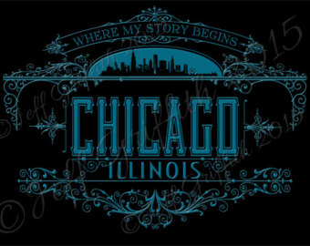 Chicago svg #7, Download drawings