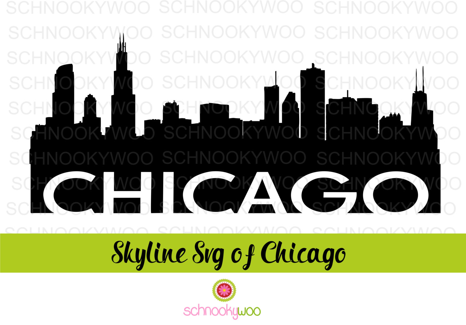 Chicago svg #17, Download drawings