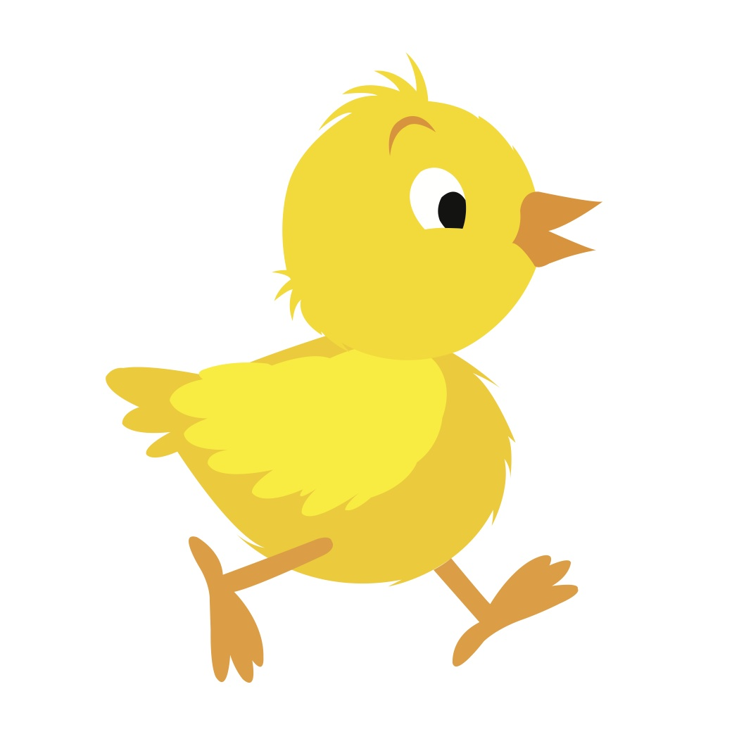 Chick clipart #12, Download drawings