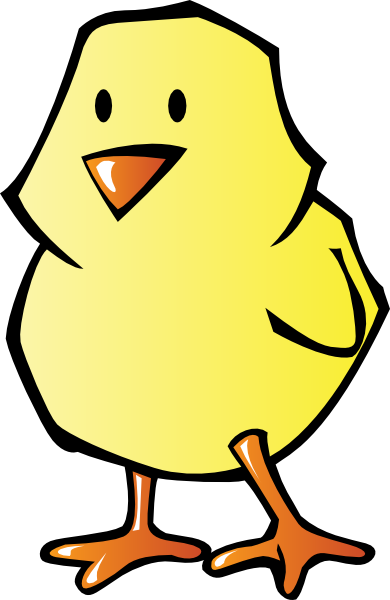 Chick clipart #6, Download drawings