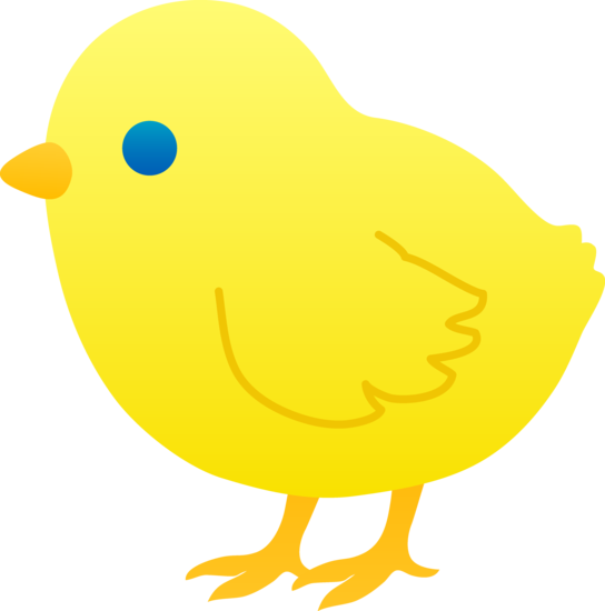 Chick clipart #19, Download drawings