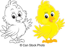 Chick clipart #16, Download drawings