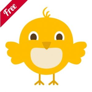 Chick svg #232, Download drawings