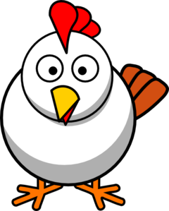 Chicken clipart #18, Download drawings