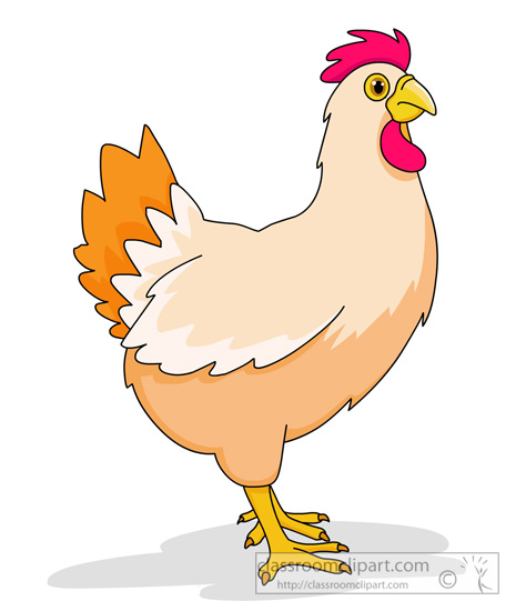 Chicken clipart #19, Download drawings