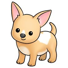 Chihuahua clipart #3, Download drawings