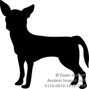 Chihuahua clipart #17, Download drawings