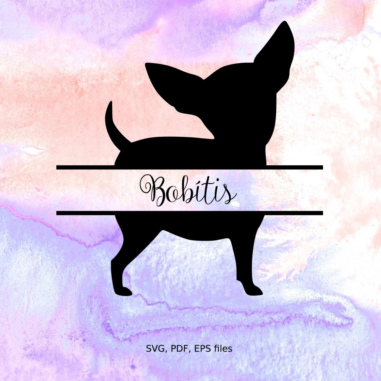 Chihuahua svg #9, Download drawings