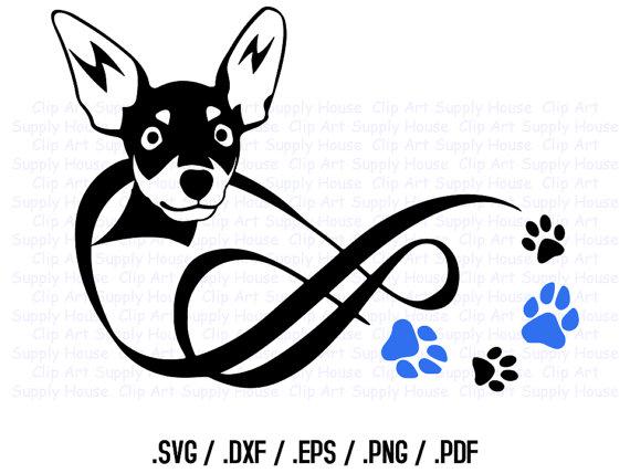 Chihuahua svg #6, Download drawings