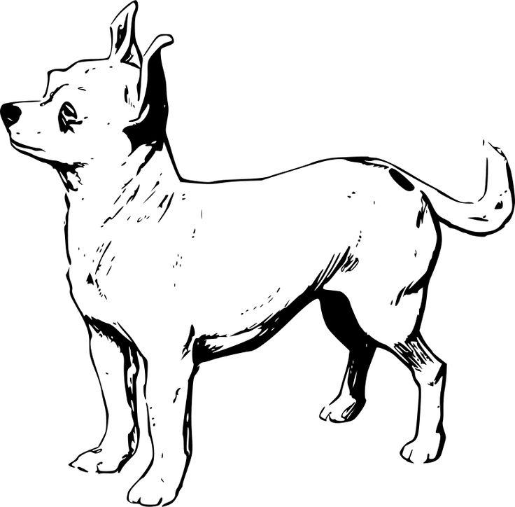 Chihuahua svg #4, Download drawings