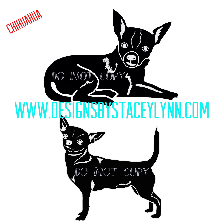 Chihuahua svg #3, Download drawings