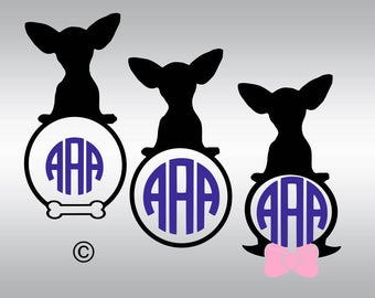 Chihuahua svg #251, Download drawings