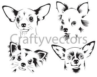 Chihuahua svg #252, Download drawings