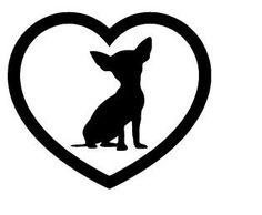 Chihuahua svg #15, Download drawings