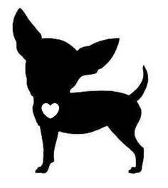 Chihuahua svg #1, Download drawings