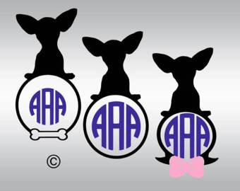 Chihuahua svg #17, Download drawings