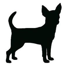 Chihuahua svg #19, Download drawings
