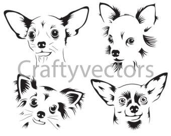 Chihuahua svg #18, Download drawings