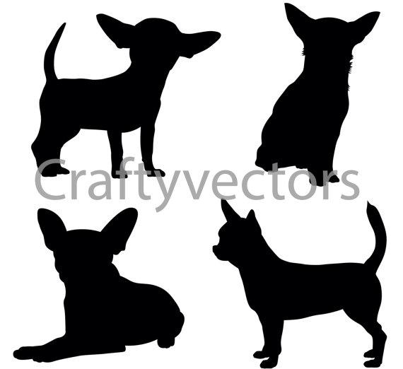 Chihuahua svg #11, Download drawings