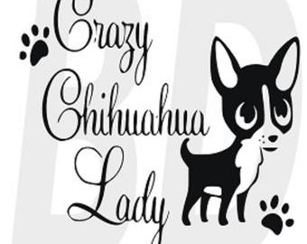 Chihuahua svg #245, Download drawings