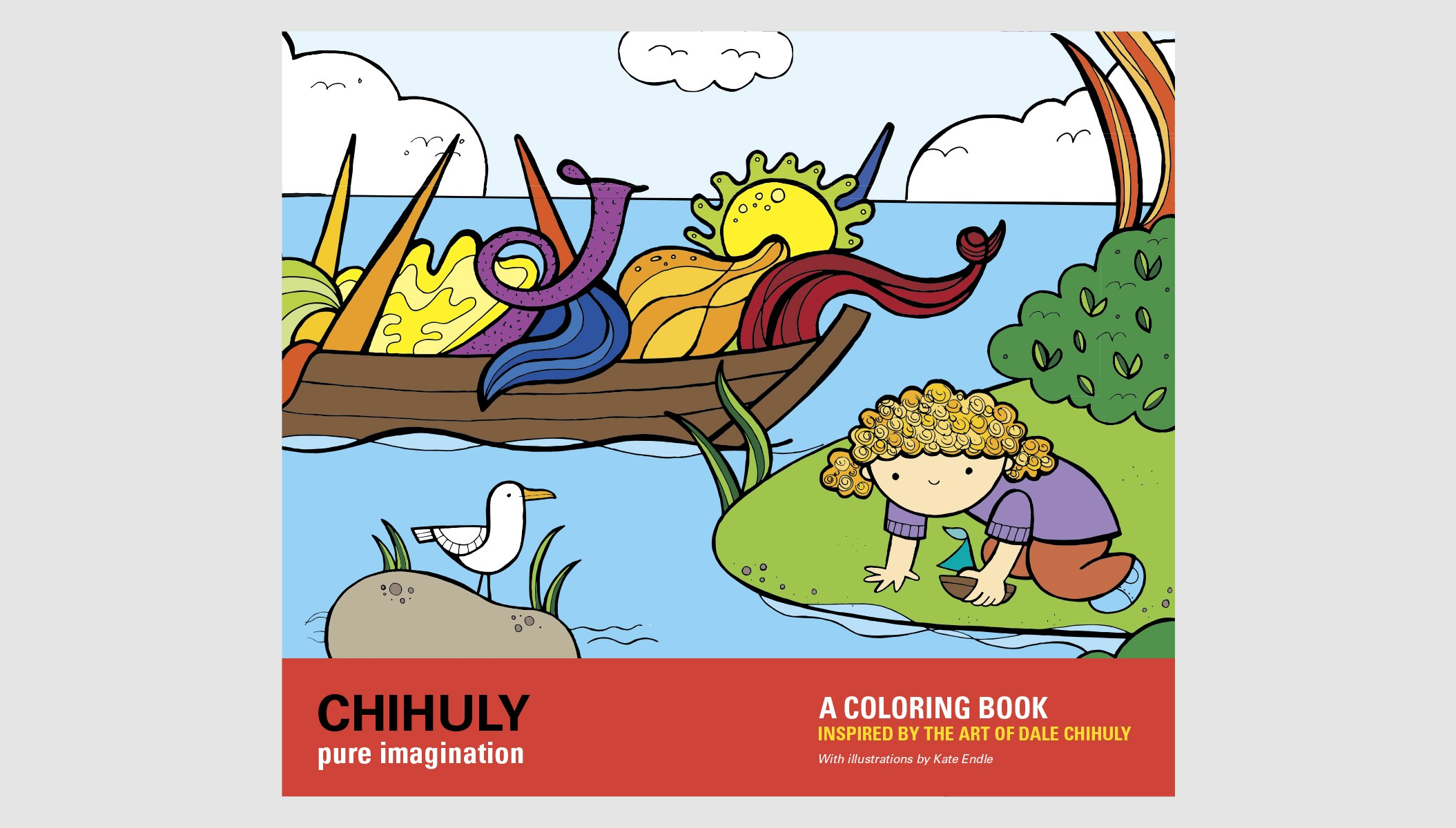 Chihuly clipart #14, Download drawings