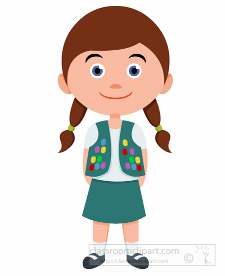 Girl clipart #16, Download drawings