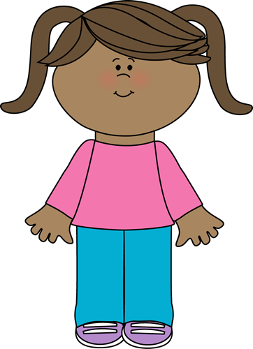Child clipart #4, Download drawings