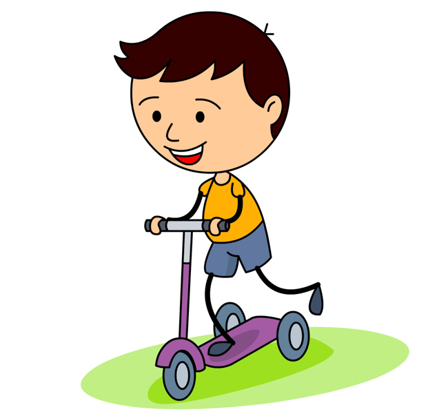 Child clipart #5, Download drawings
