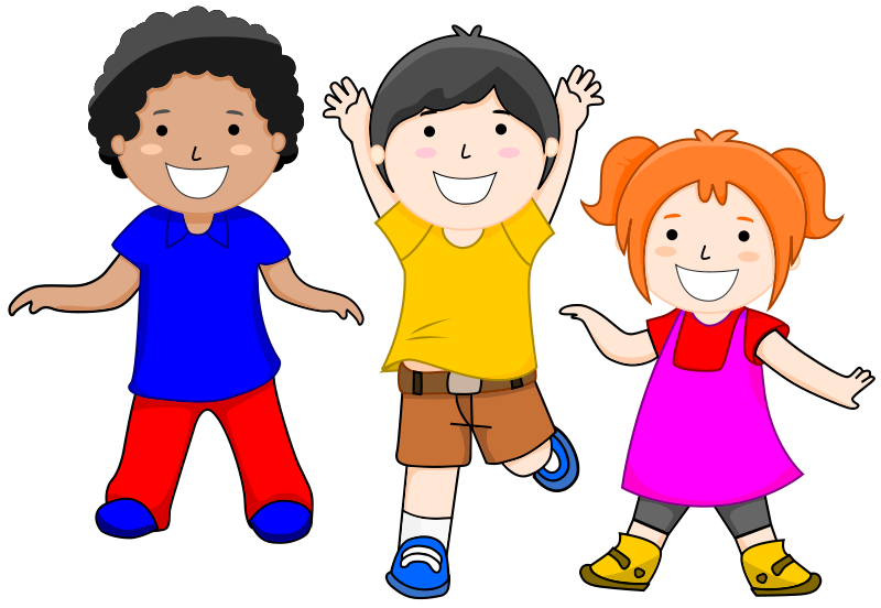 Child clipart #12, Download drawings