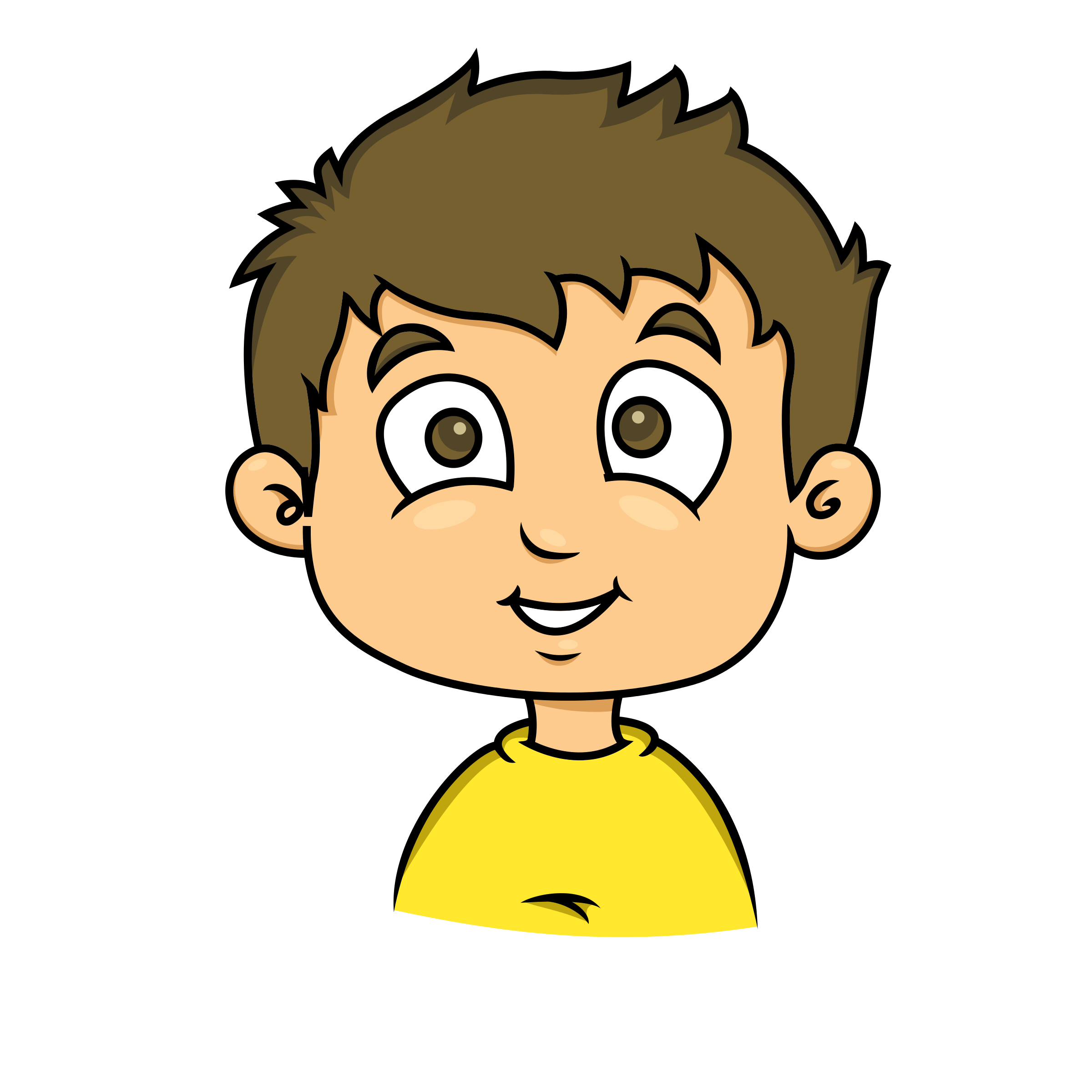 Child clipart #16, Download drawings