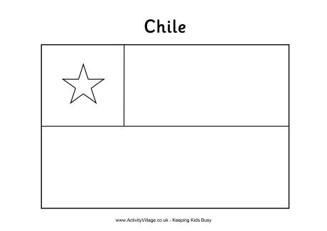 Chile coloring #19, Download drawings