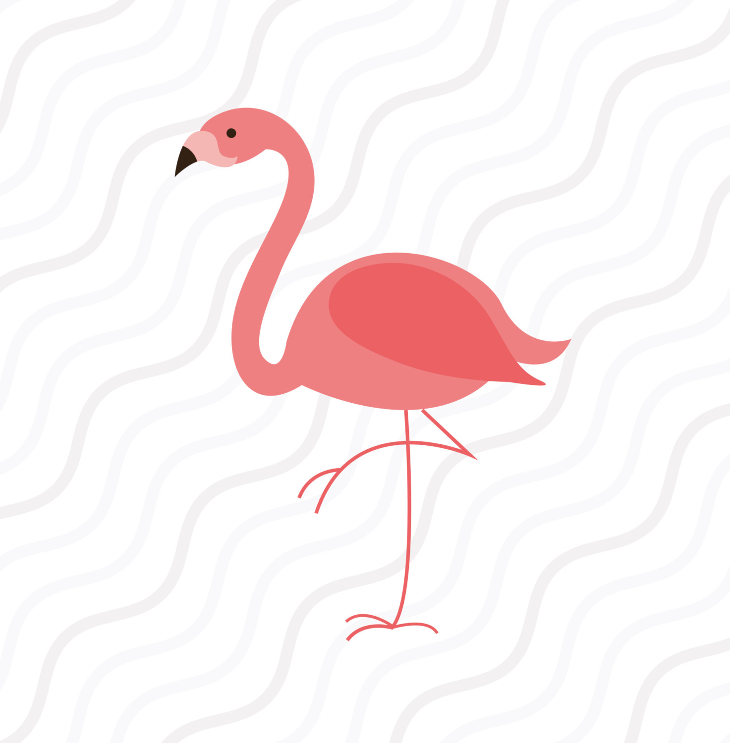Chilean Flamingo svg #3, Download drawings
