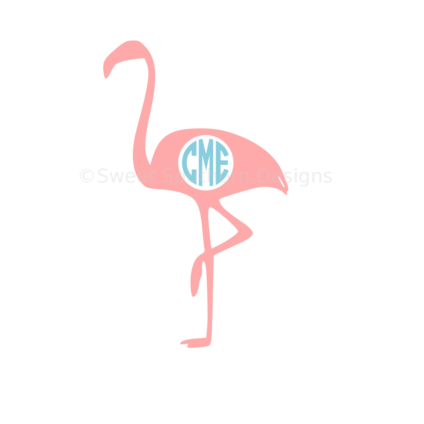 Chilean Flamingo svg #2, Download drawings