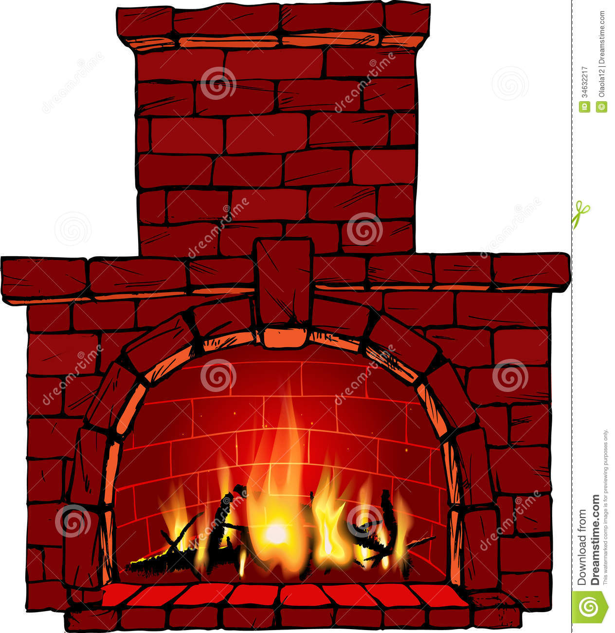 Chimney clipart #1, Download drawings