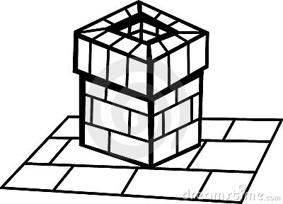 Chimney clipart #9, Download drawings