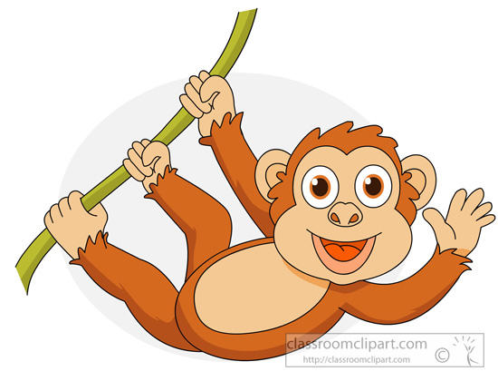 Chimpanzee clipart #16, Download drawings