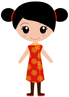 Chinese clipart #14, Download drawings
