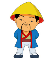Chinese clipart #2, Download drawings