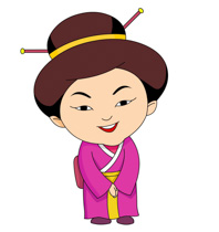 Chinese clipart #18, Download drawings