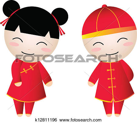 Chinese clipart #8, Download drawings