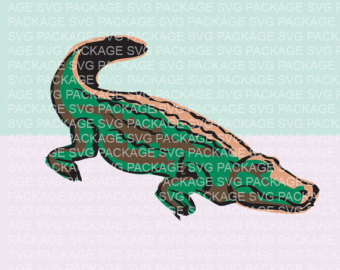 Crocodile Monitor svg #16, Download drawings