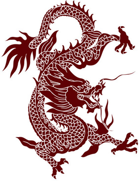 Chinese Dragon svg #20, Download drawings