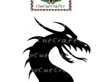 Chinese Dragon svg #4, Download drawings