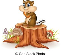 Chipmunk clipart #14, Download drawings