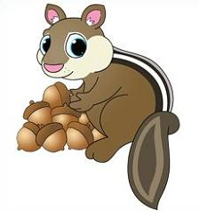 Chipmunk clipart #20, Download drawings