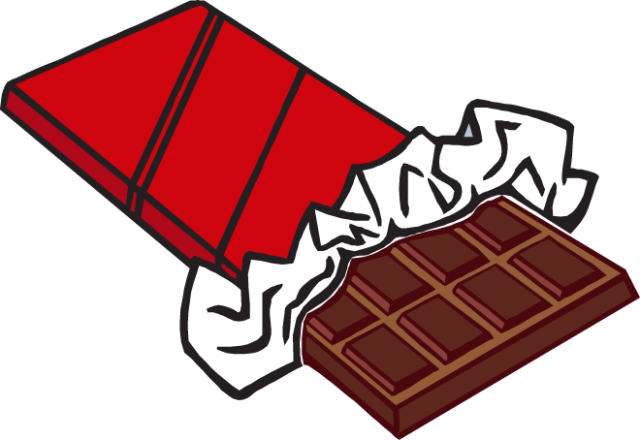 Chocolate clipart #17, Download drawings