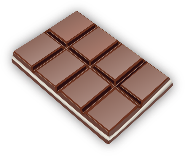 Chocolate clipart #3, Download drawings