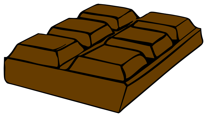 Chocolate clipart #20, Download drawings