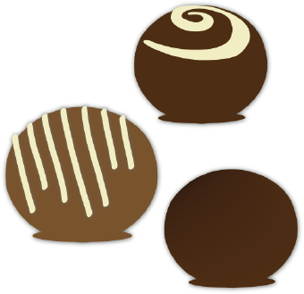 Chocolate clipart #1, Download drawings