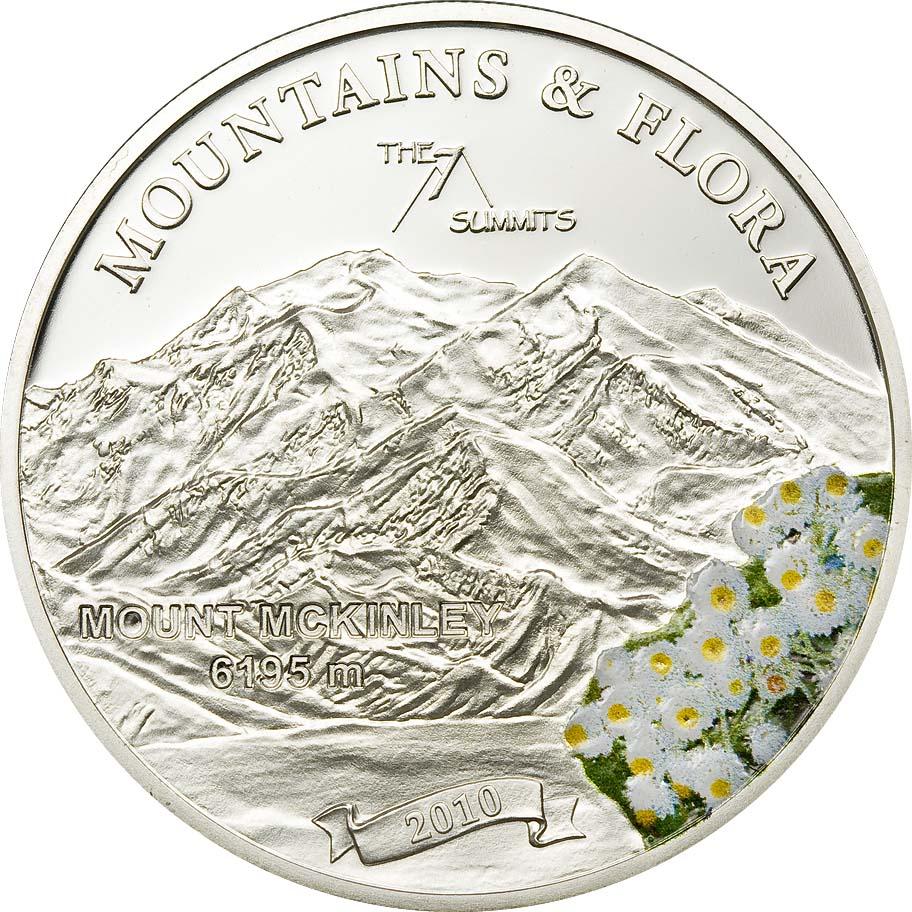 Mount McKinley coloring #18, Download drawings